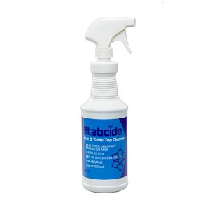 ACL Staticide 6001 Mat and Table Top Cleaner