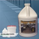 WaveRoom Plus 2-143-05 Shock Shield Spray-On Anti-Static Carpet/Upholstry Treatment (1 - 5 Gallon Pail)