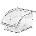 Akro-Mils 305A1 InSight® Clear Bins (5-3/8