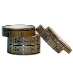Transforming Technologies CT1204 Conductive Grid Tape (1/2