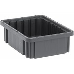 Quantum DG91035CO Conductive Grid Container (10 7/8