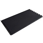 Transforming Technologies FM53X4EP Dome Anti-Fatigue Mat (End Piece)