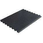Transforming Technologies FM53X4IC Dome Anti-Fatigue Mat (Middle Inter-Connecting Section)