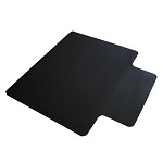 Transforming Technologies FM7CHAIR VinylSTAT FM7 ESD Conductive Chair Mat - Pre-Cut 46