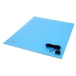 Transforming Technologies Rubber Table Mat